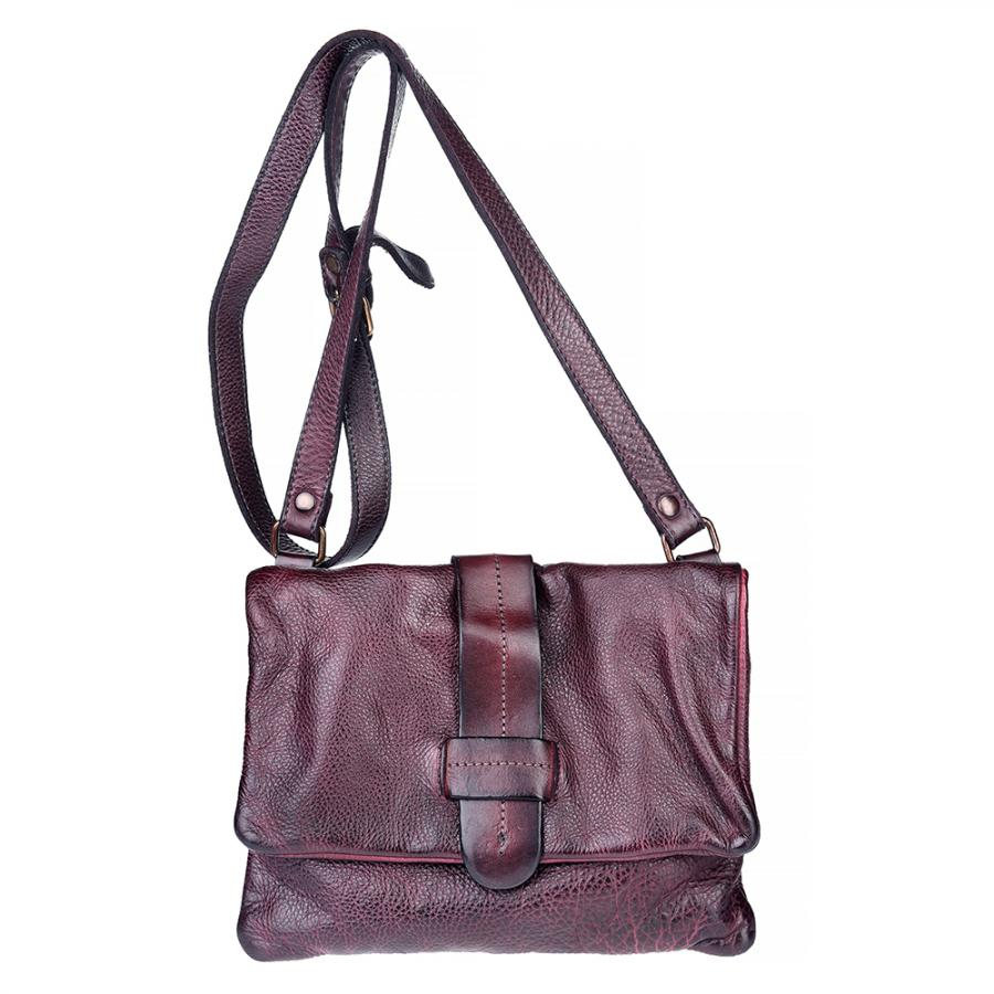 BAG 033A PAINT PLUM