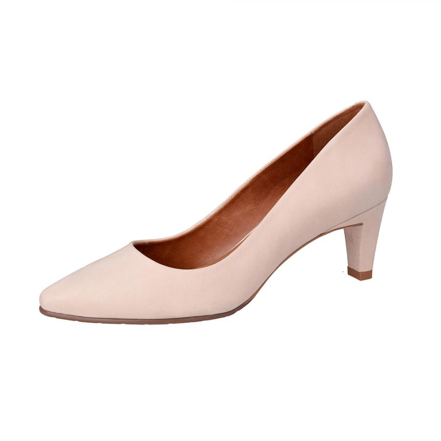 Image of   S17480 Nubuck Old Rose