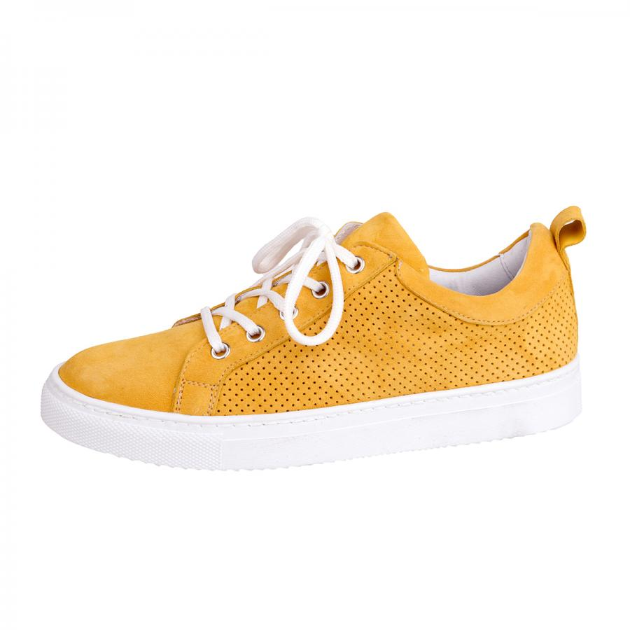 a9c00334148 S19069 – Sneakers – Ruskind – Gul